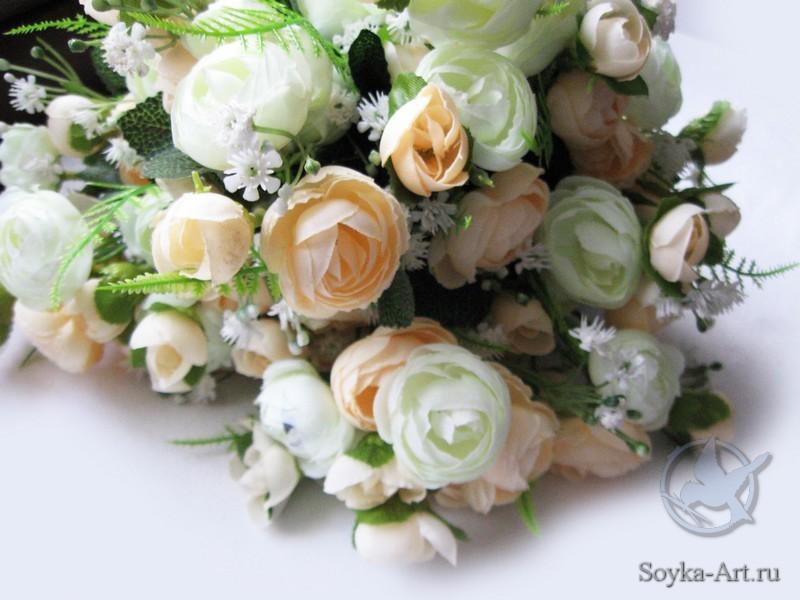 Искусственные цветы для рукоделия купить заказать цветы в новосибирске с доставкой гринвиль