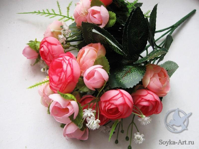 Искусственные цветы для рукоделия купить розы дэвида остина купить оптом украина