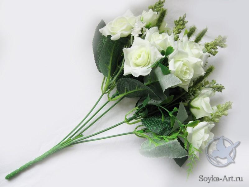 Искусственные цветов купить доставка по россии необычный подарок на день рождения мужчине форум